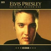 Cover Elvis Presley - Icons [2008]